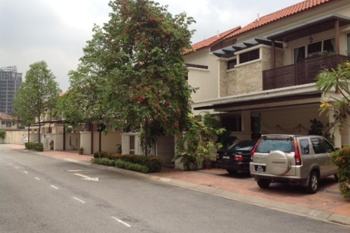 Idaman Villas Photo Gallery 5
