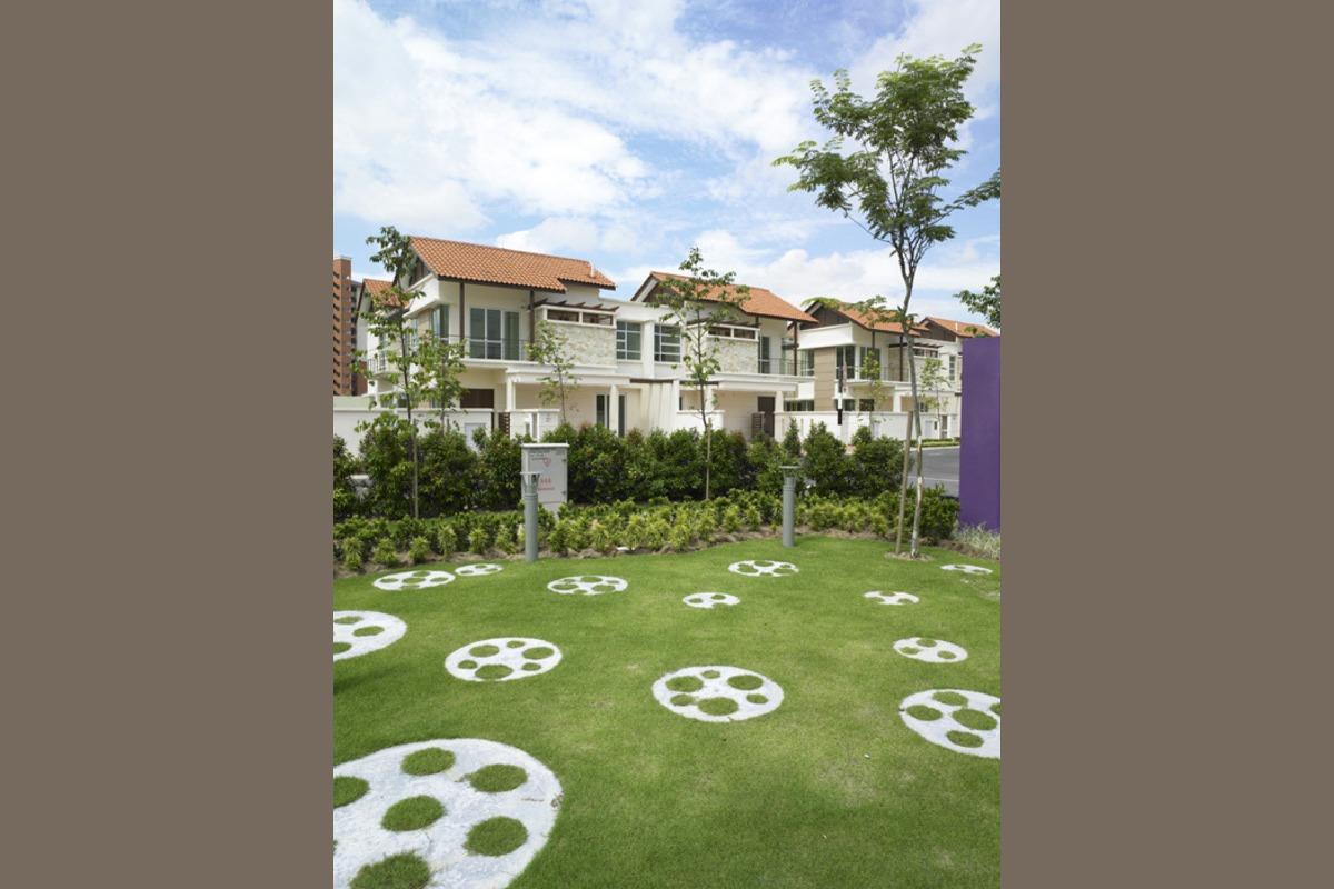 Idaman Villas Photo Gallery 7