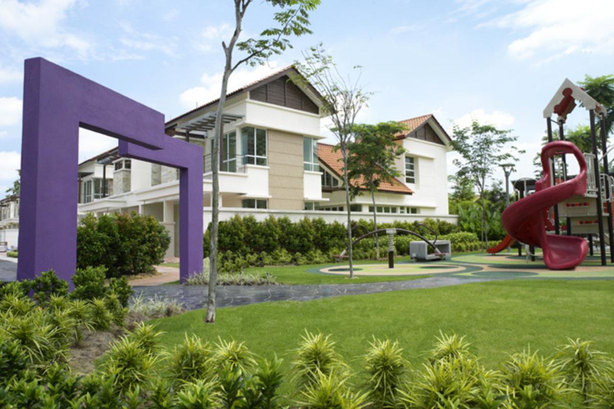 Idaman Villas Photo Gallery 8