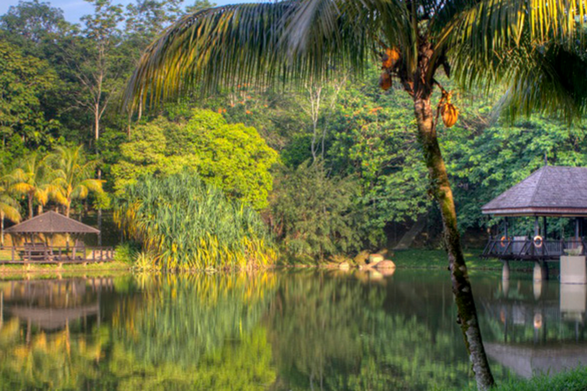 Bukit Gita Bayu Photo Gallery 1