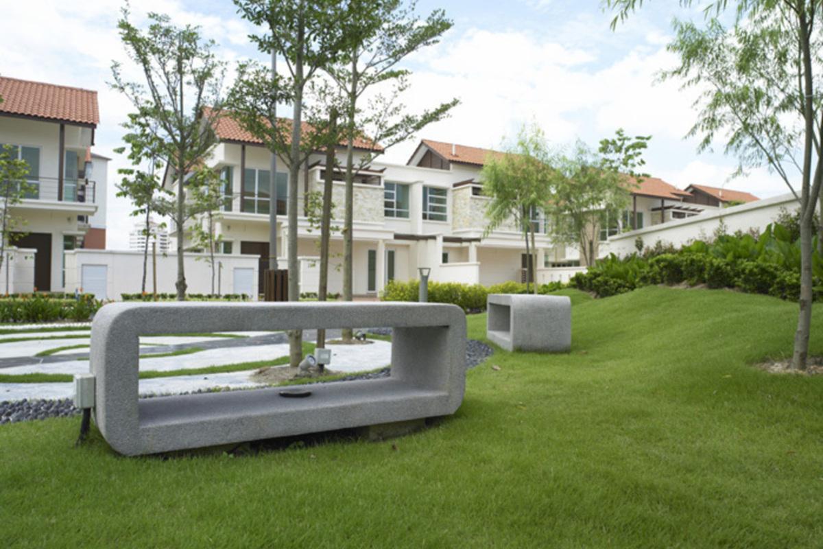 Idaman Villas Photo Gallery 9