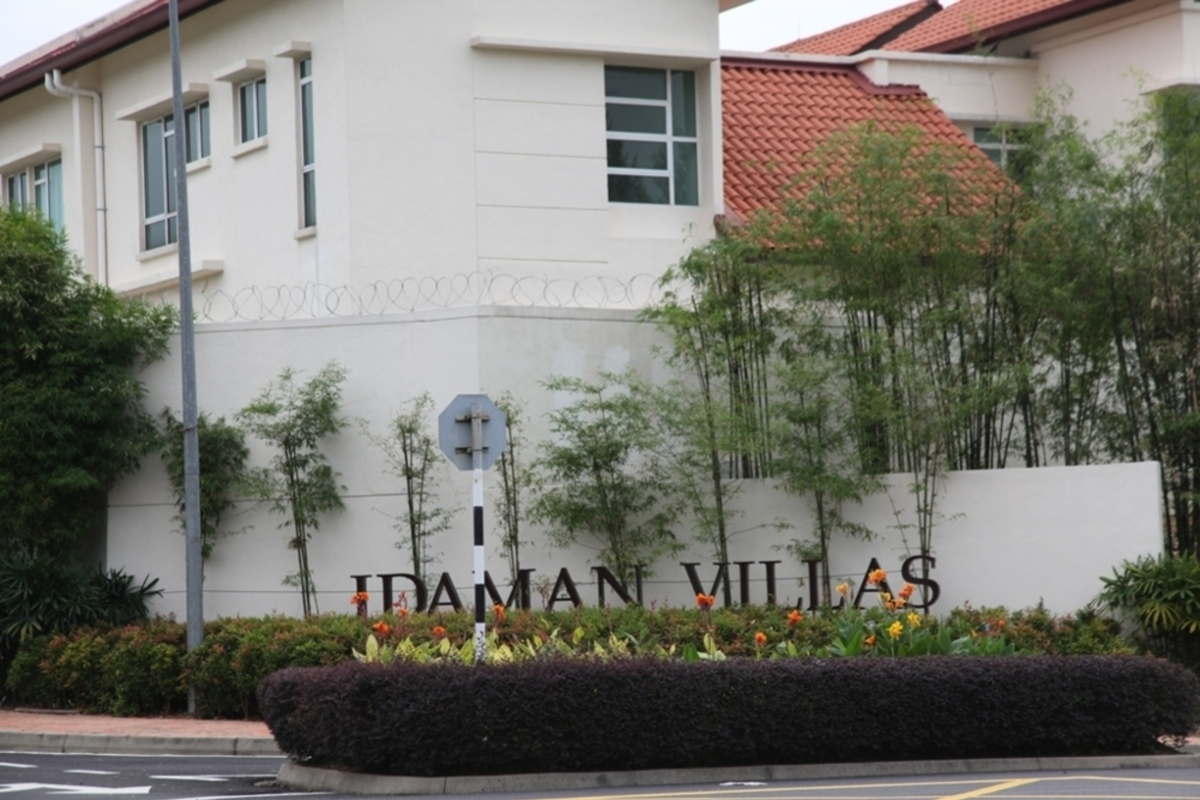 Idaman Villas Photo Gallery 1
