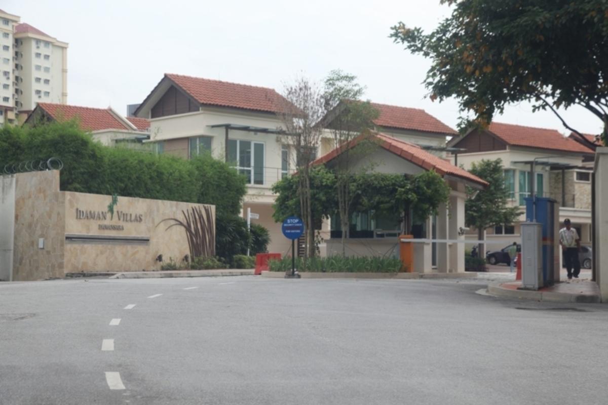 Idaman Villas Photo Gallery 0