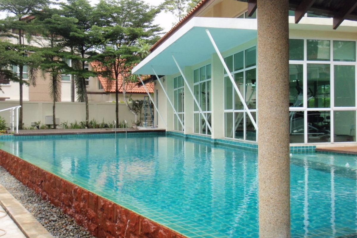 Idaman Villas Photo Gallery 21