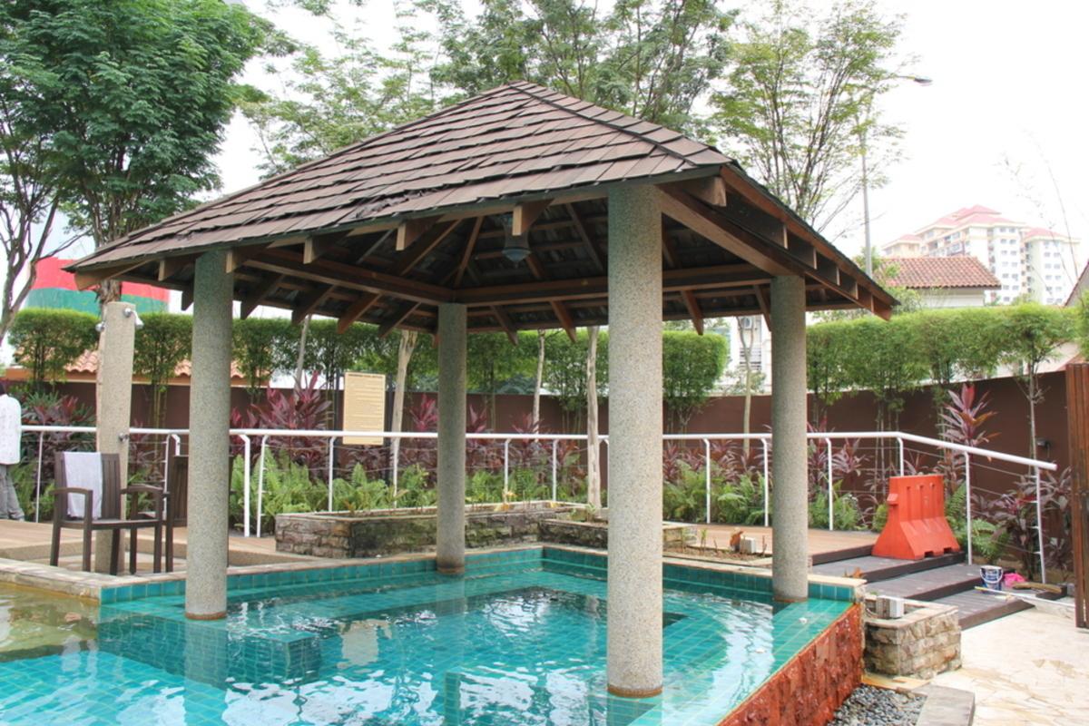 Idaman Villas Photo Gallery 22