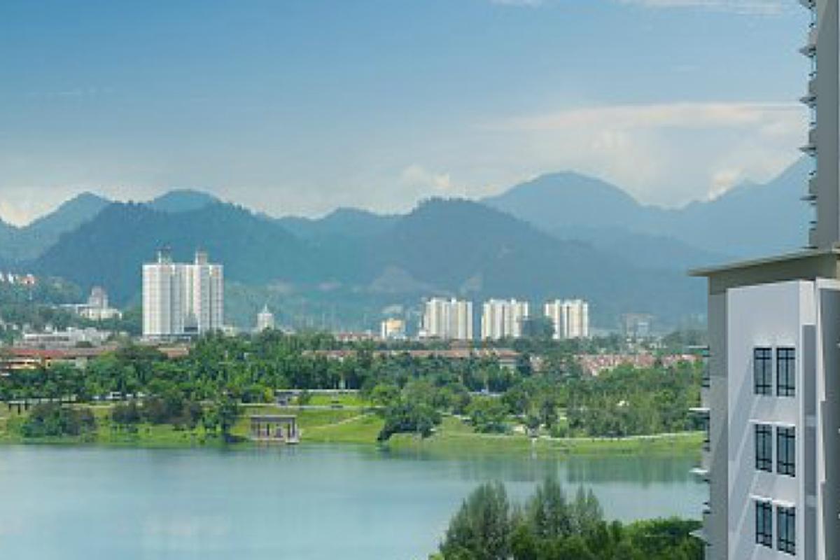 Fortune Perdana Lakeside Photo Gallery 4