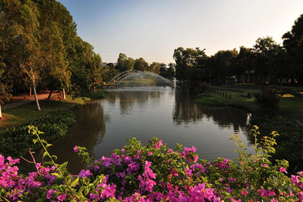 Bandar Botanic Photo Gallery 5