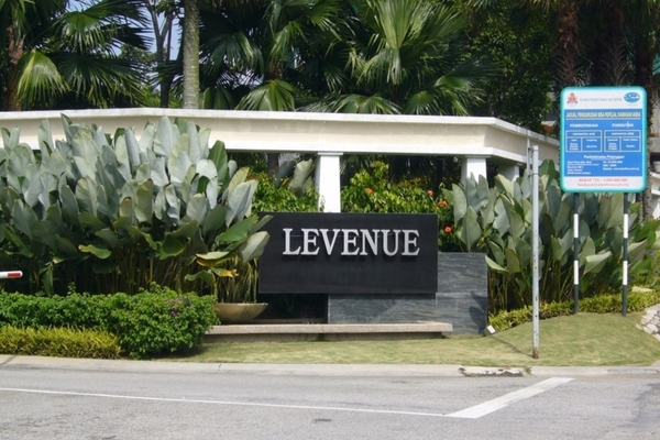 LeVenue's cover picture