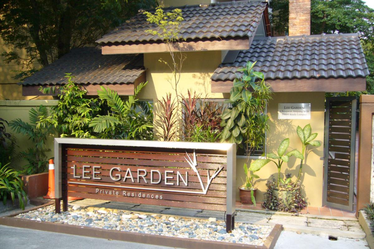 Lee Garden Photo Gallery 0