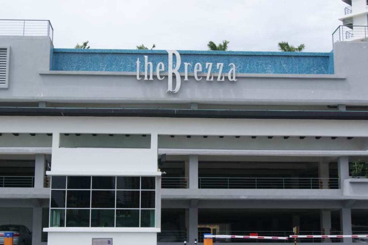 The Brezza Photo Gallery 5