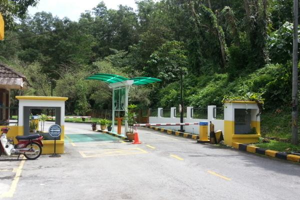 Impian Selatan in Bukit Antarabangsa