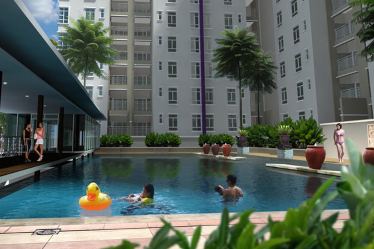 SuriaMas Suites Photo Gallery 2