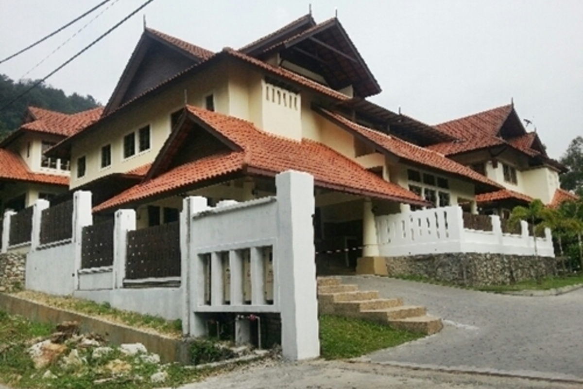 Kampung Sungai Penchala Photo Gallery 1
