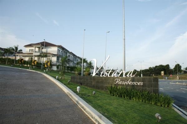 Vistaria Residences in Bandar Puchong Jaya