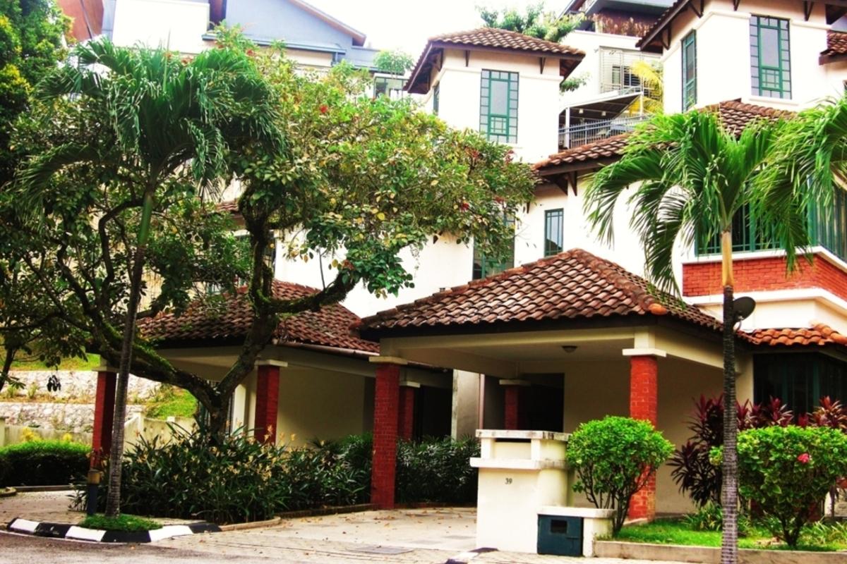 Jelutong Villa Photo Gallery 1