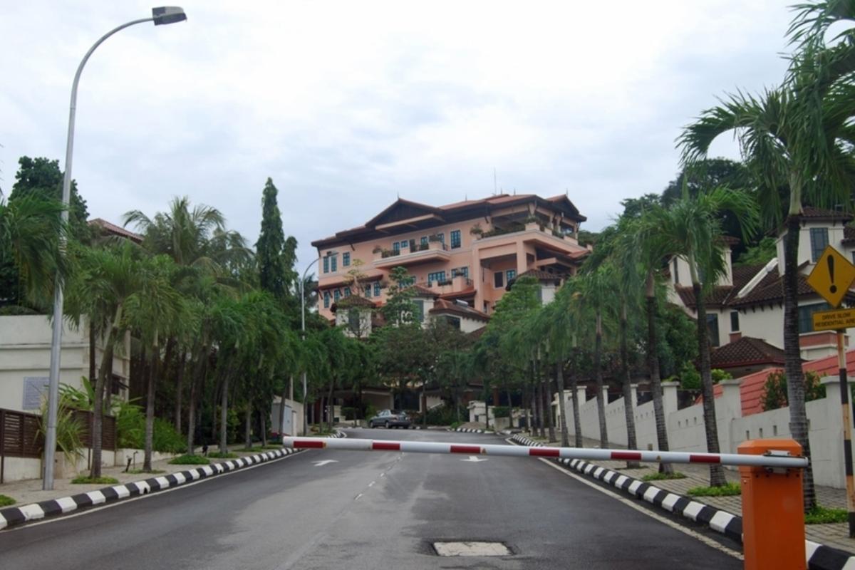 Jelutong Villa Photo Gallery 0