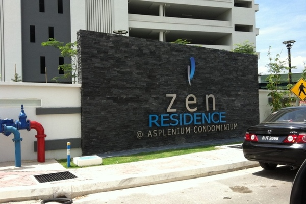 Zen Residence's cover picture