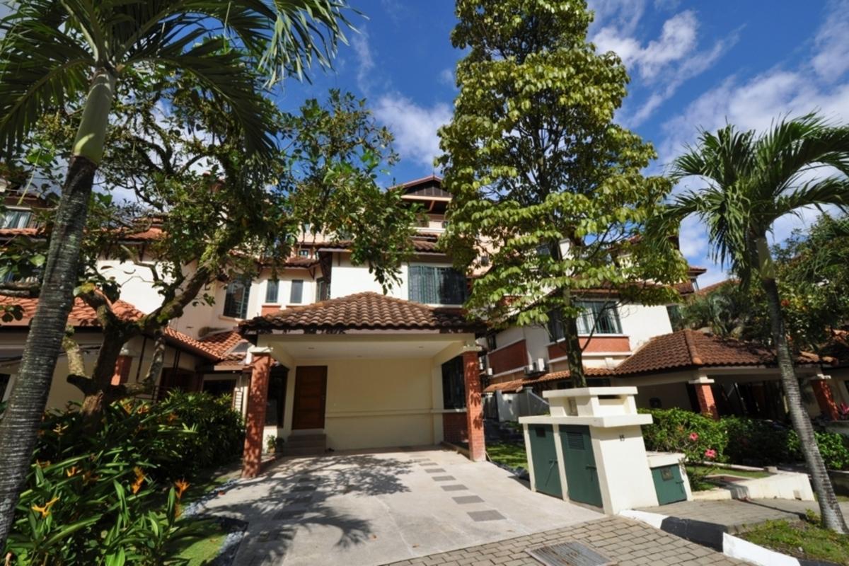 Jelutong Villa Photo Gallery 4