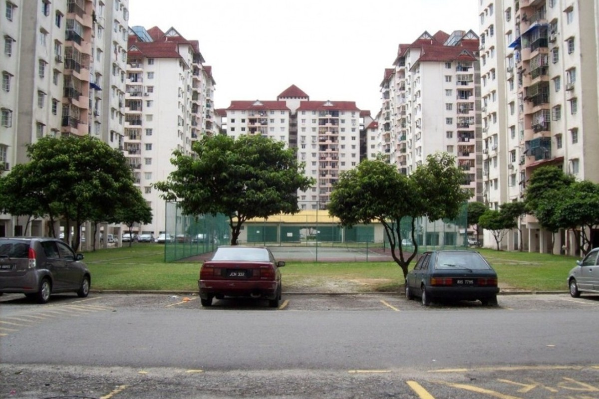 Genting Court Photo Gallery 3