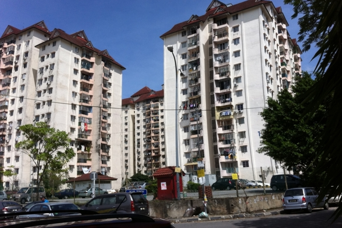Genting Court Photo Gallery 1