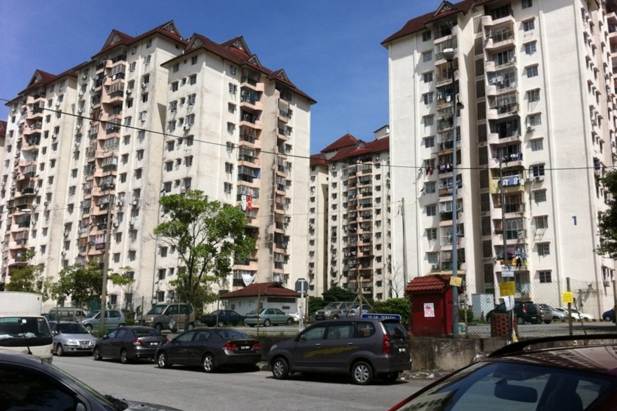 Genting Court Photo Gallery 2