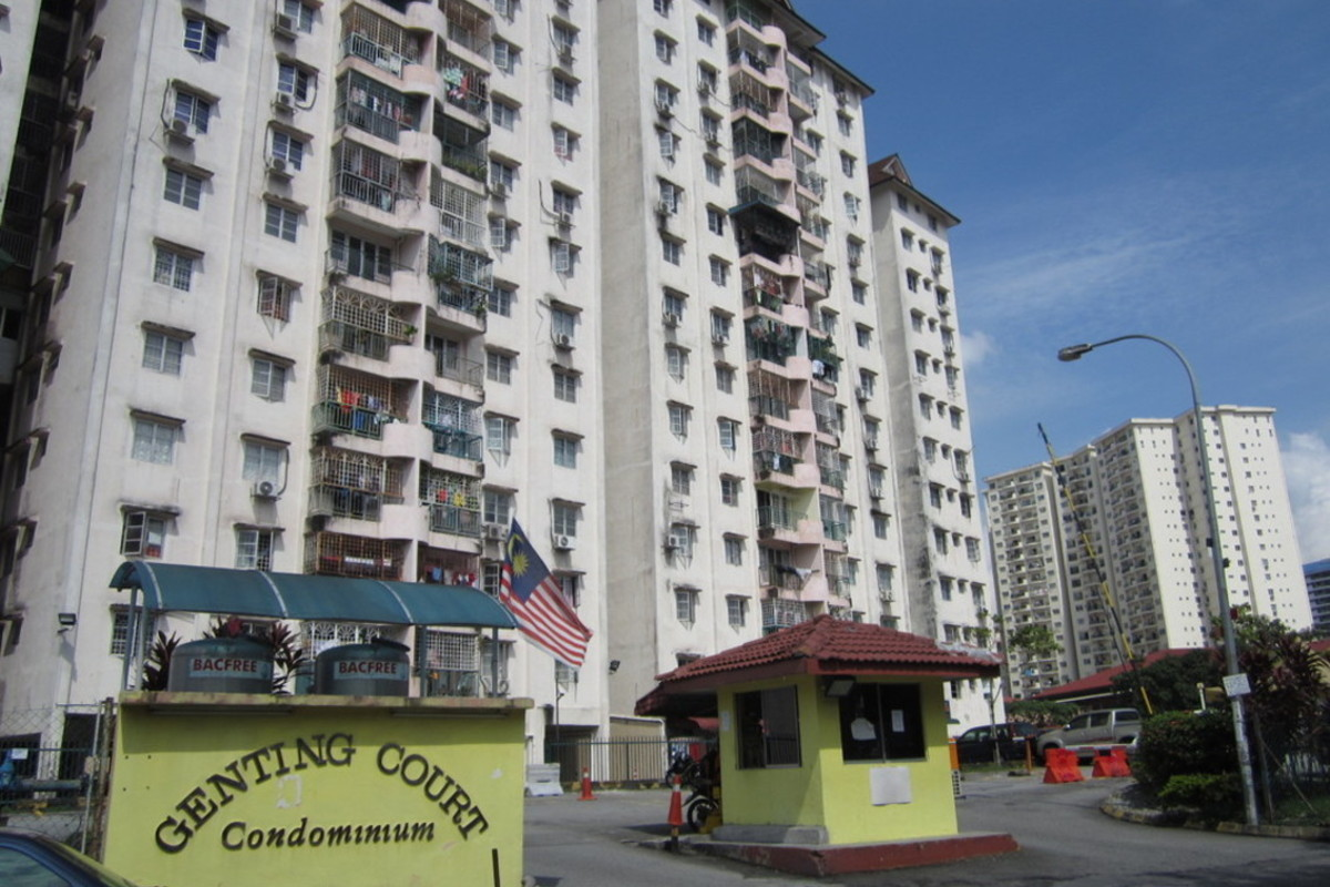 Genting Court Photo Gallery 0