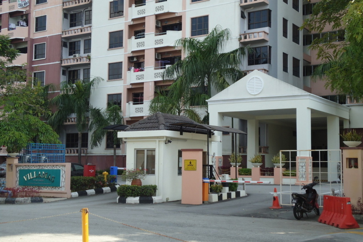 Villamas Apartment Photo Gallery 0
