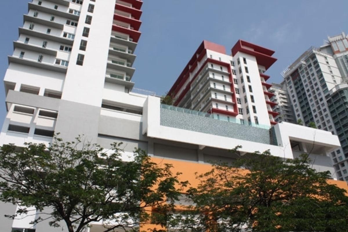 Ritze Perdana 2 Photo Gallery 1