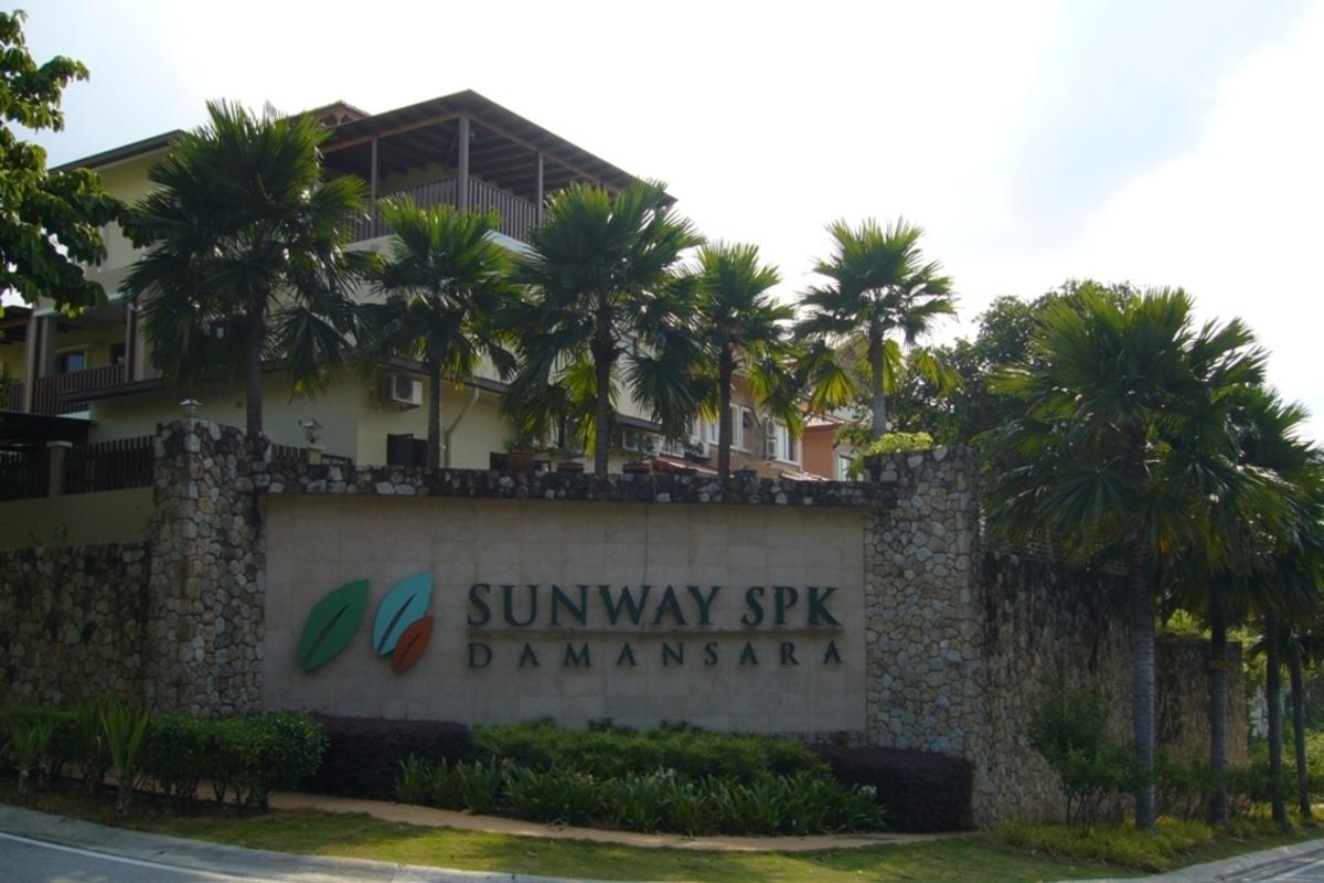 Sunway SPK Damansara Photo Gallery 1