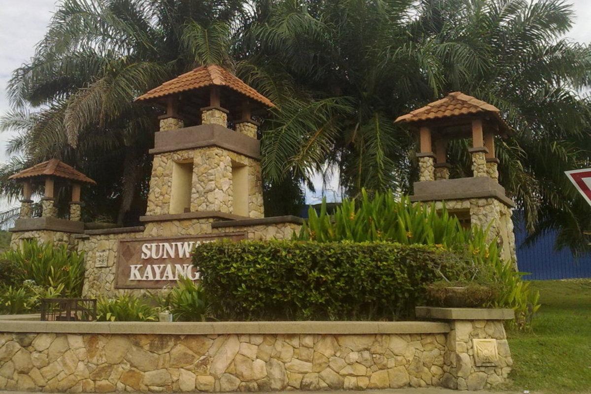 Sunway Kayangan Photo Gallery 1