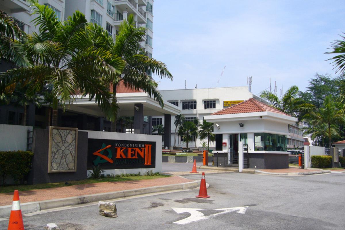 Ken Damansara II Photo Gallery 0