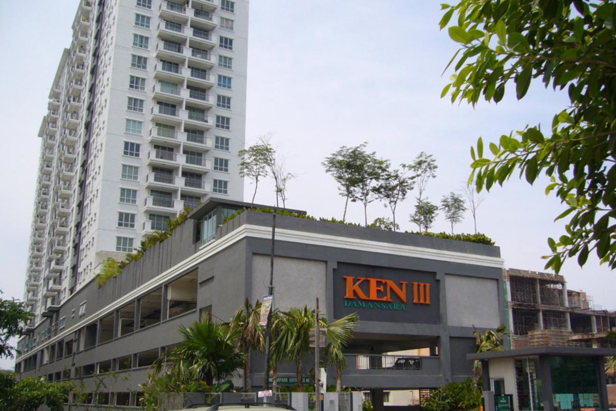 Ken Damansara III Photo Gallery 1