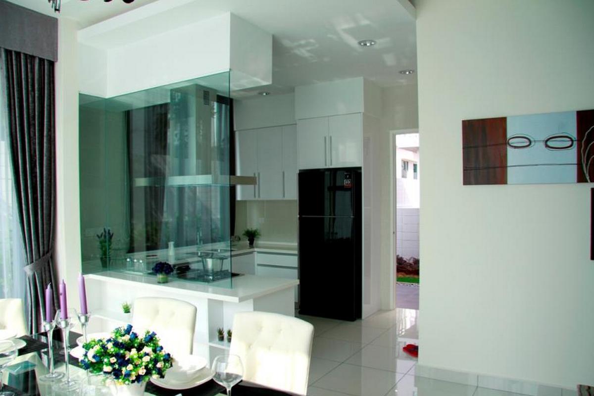 Puncak Alam Jaya Residences Photo Gallery 3