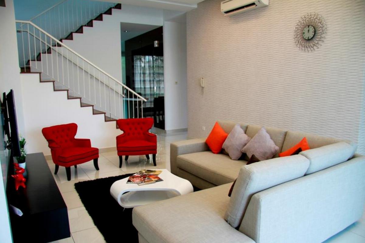 Puncak Alam Jaya Residences Photo Gallery 5