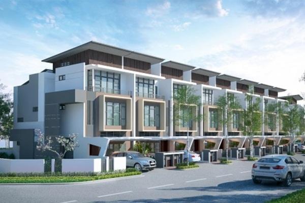 Phase 3E in Taman Putra Prima