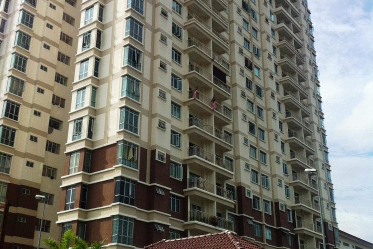 De Centrum Unipark Condominium Photo Gallery 2