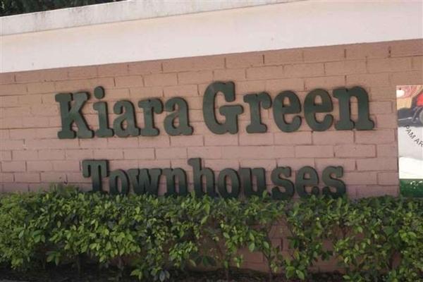 Kiara Green in TTDI