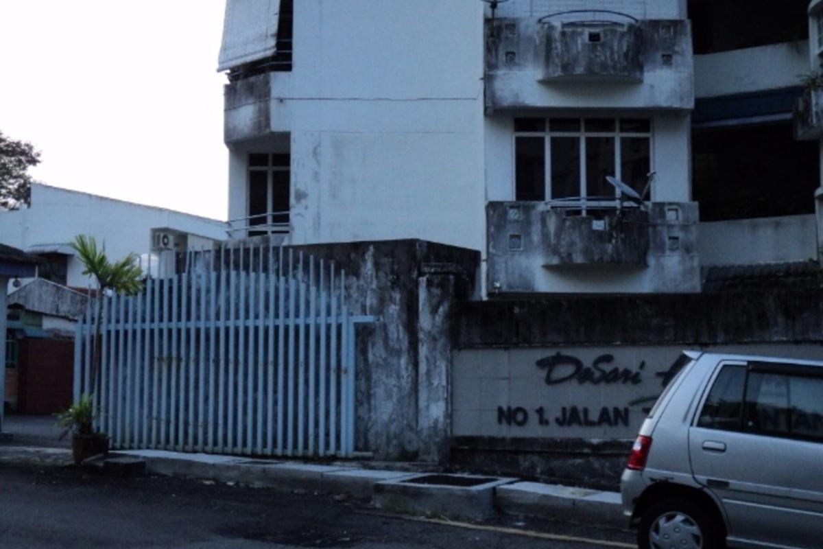 Desari Apartment Photo Gallery 1