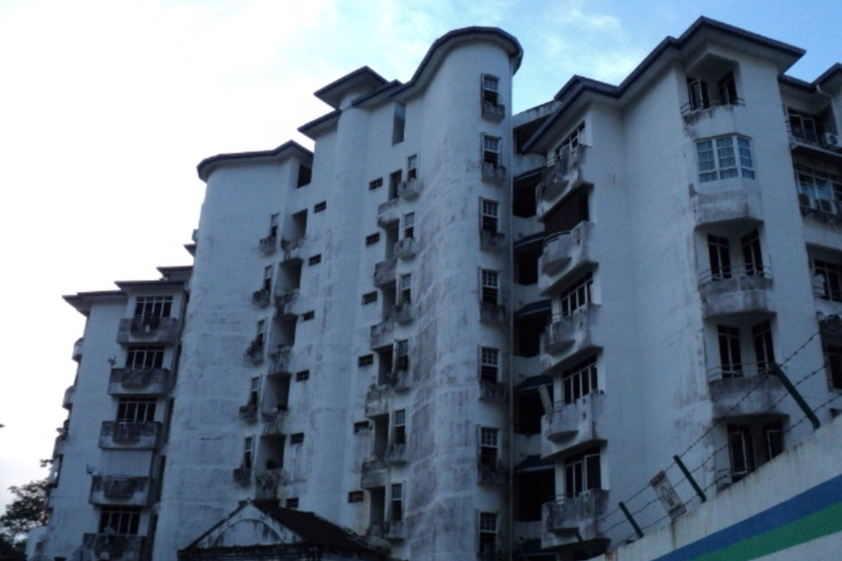 Desari Apartment Photo Gallery 3