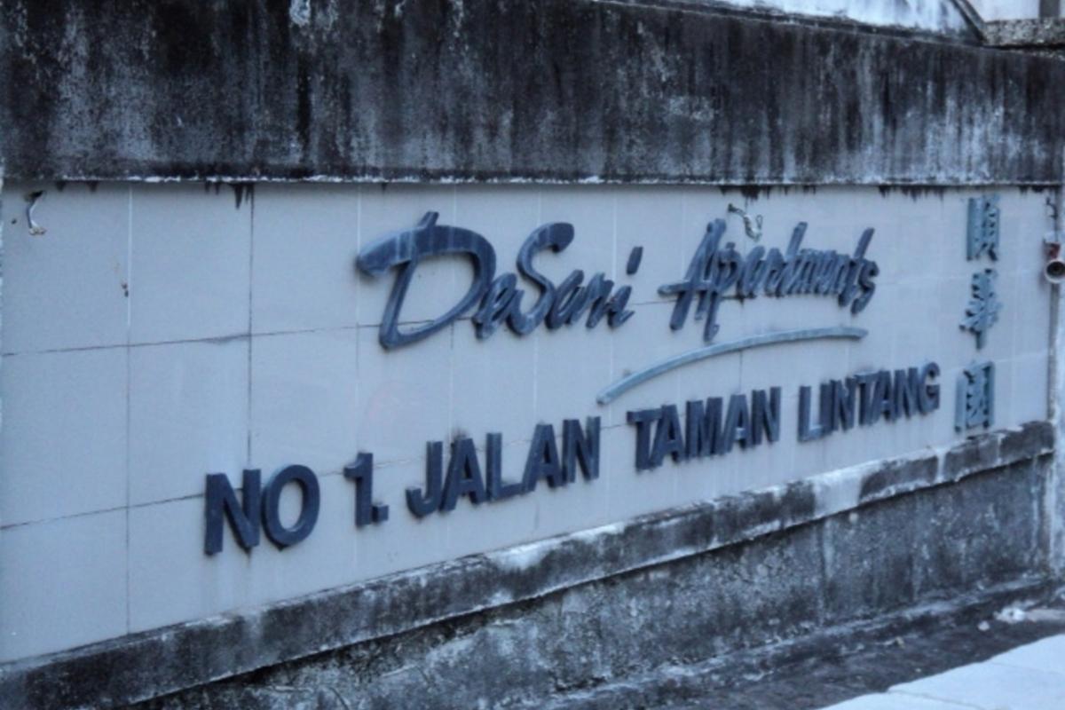 Desari Apartment Photo Gallery 0