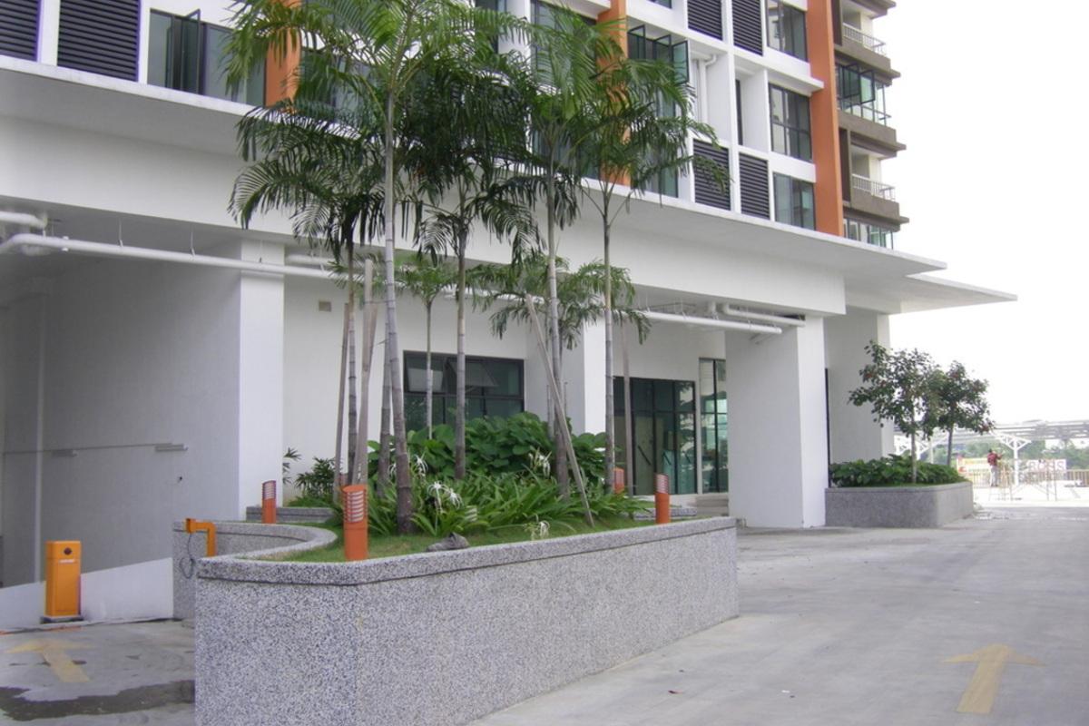 Subang SoHo Photo Gallery 1