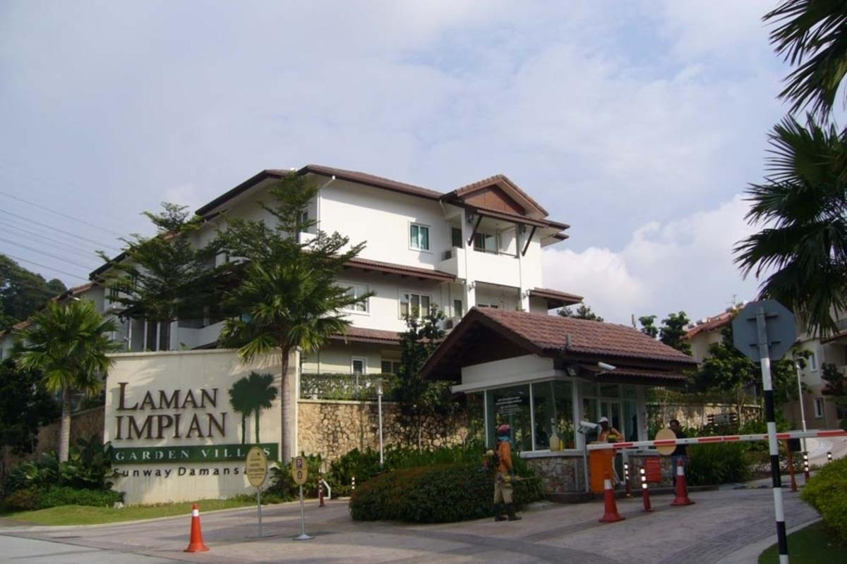 Laman Impian Photo Gallery 0