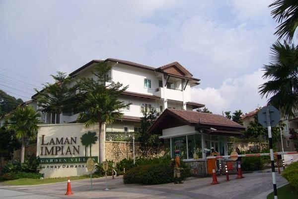 Laman Impian's cover picture