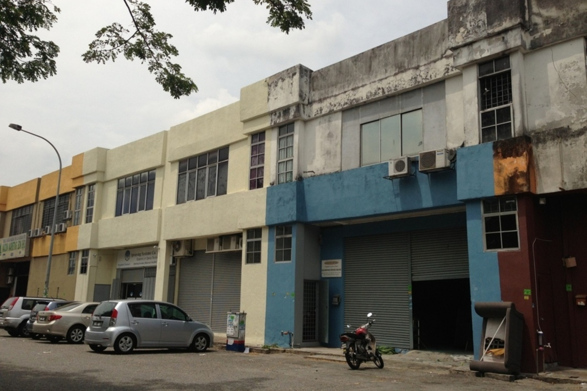 Batu Tiga Industrial Park Photo Gallery 4