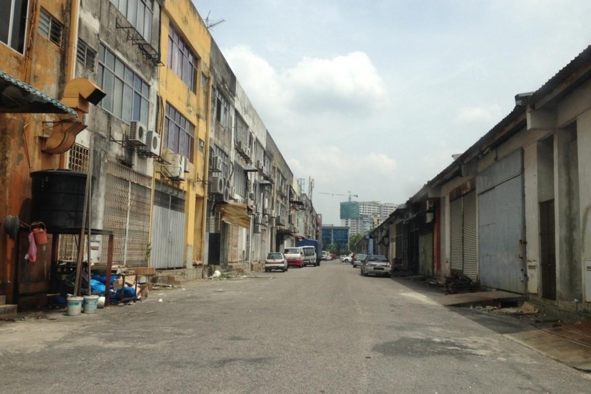 Batu Tiga Industrial Park Photo Gallery 1