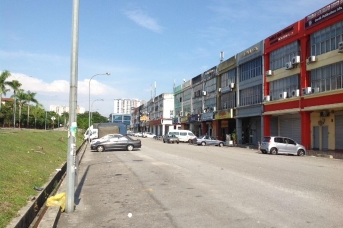 Batu Tiga Industrial Park Photo Gallery 8