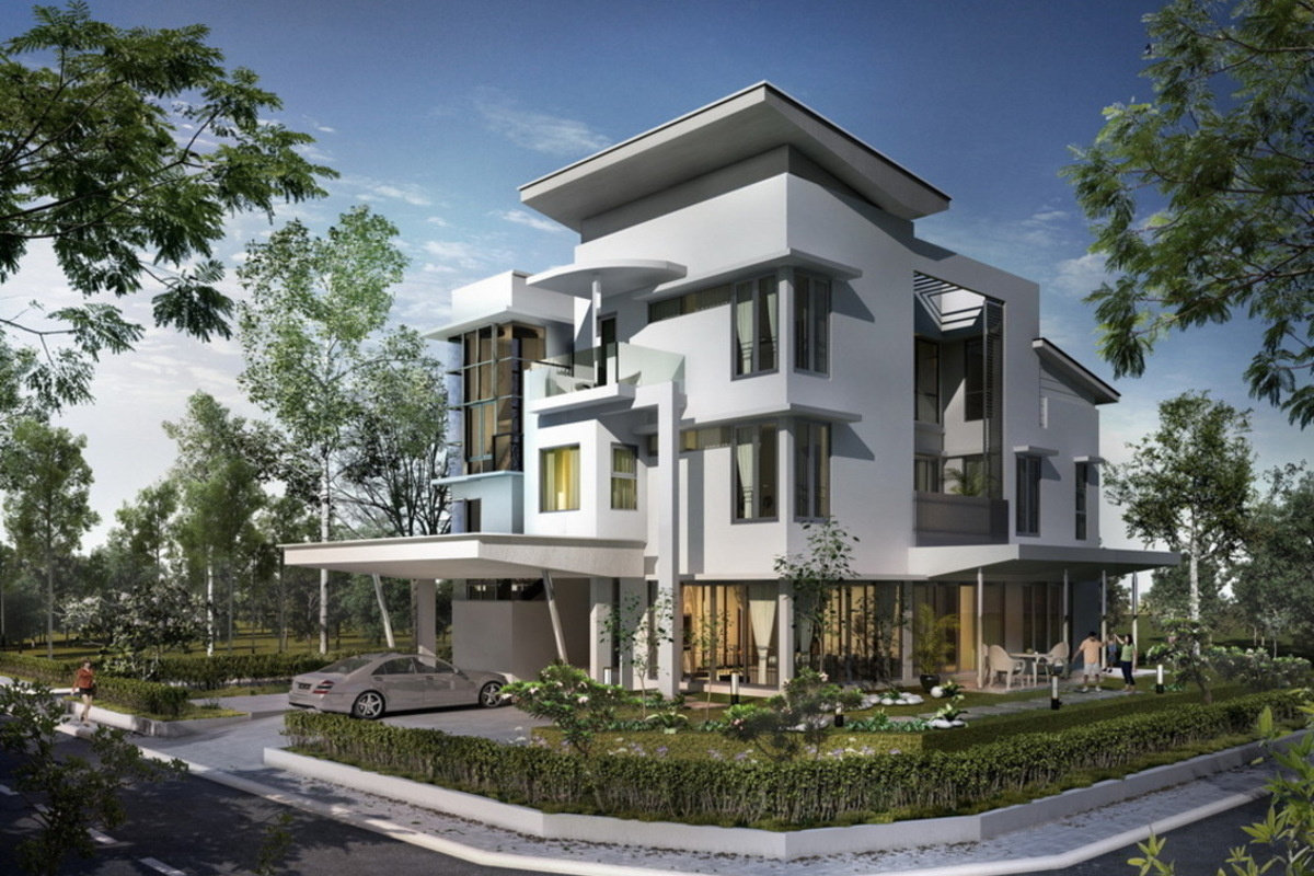 Subang Heights Photo Gallery 0