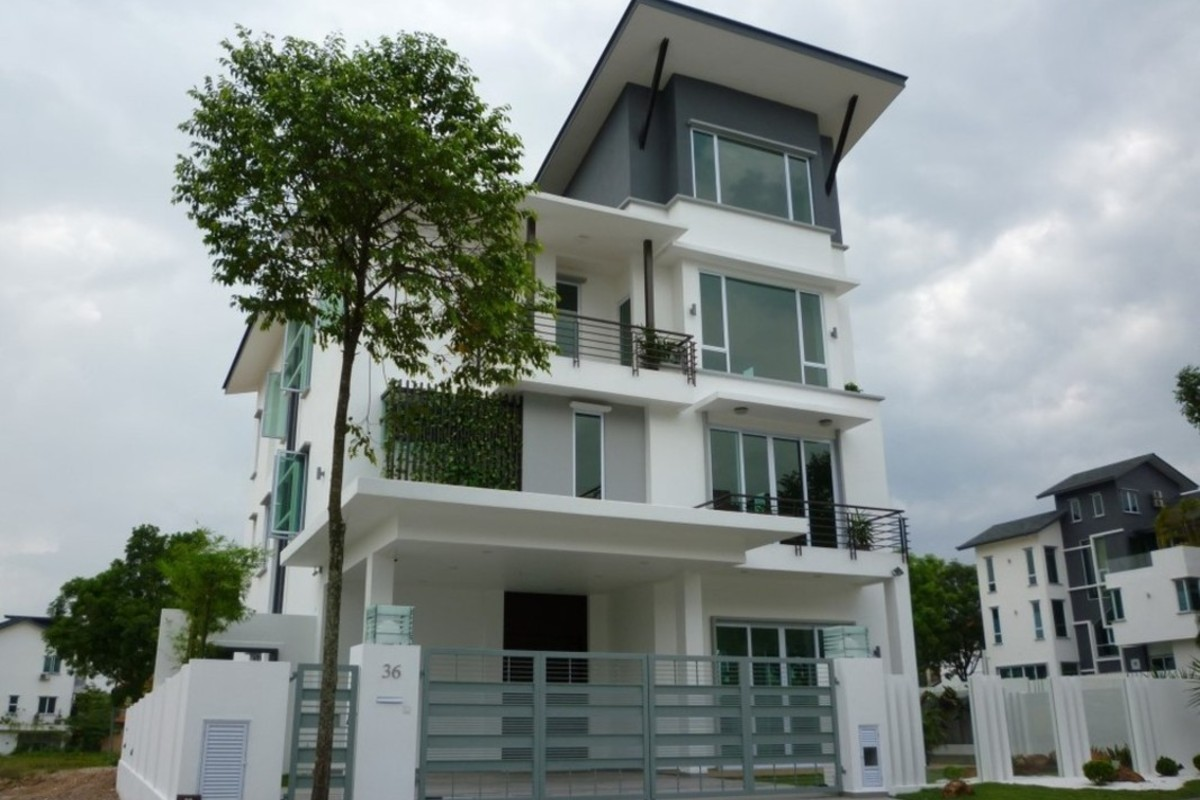 Subang Heights Photo Gallery 2