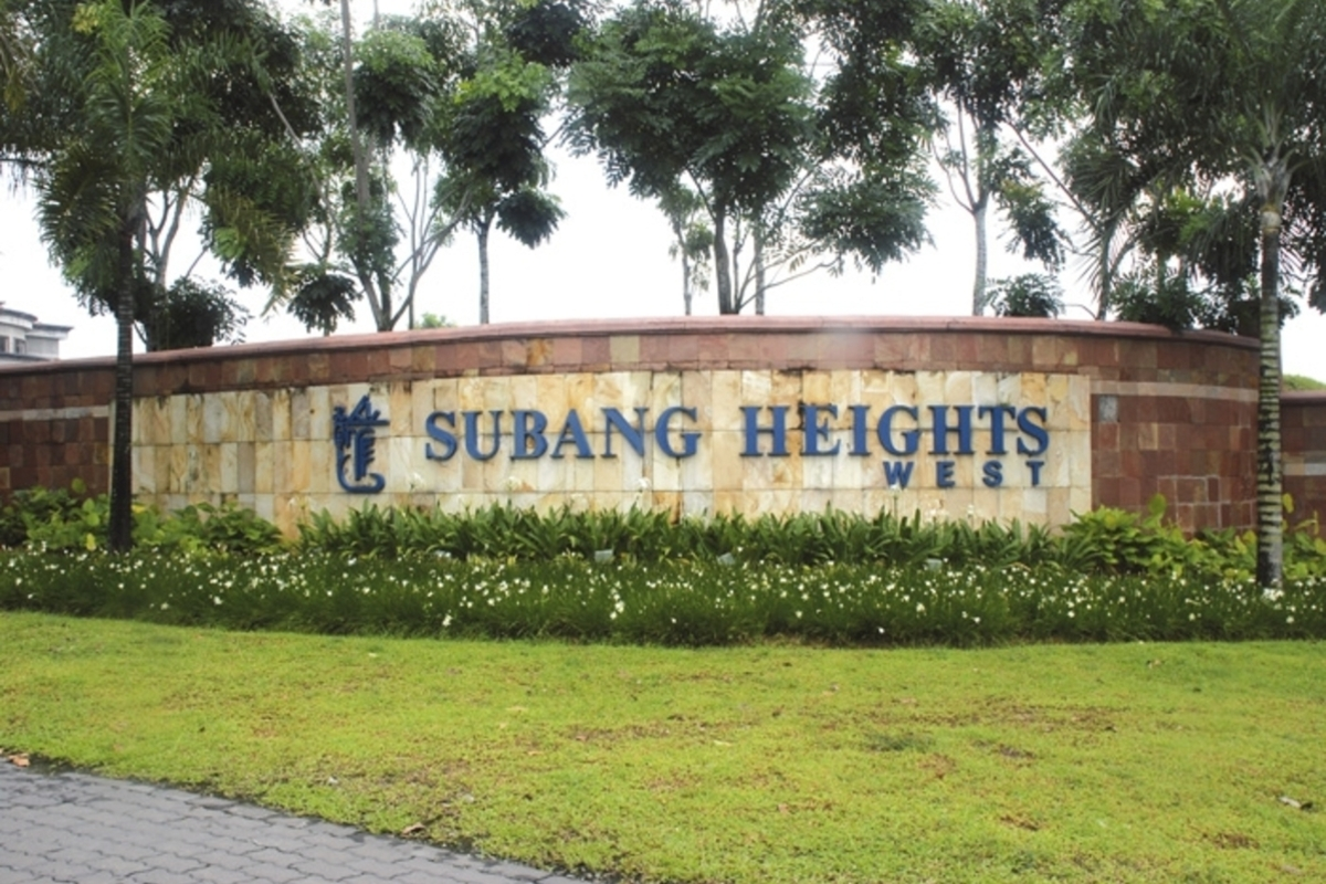 Subang Heights Photo Gallery 1