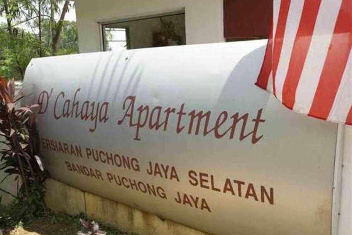 D'Cahaya Apartment Photo Gallery 0